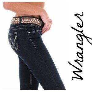 Wrangler Retro Sadie Booty Up Technology Jeans